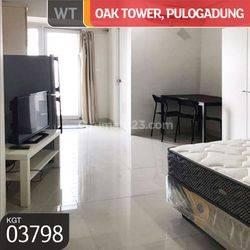 Apartemen Gading Icon Oak Tower B Lantai 20, Pulo Gadung, Jakarta Timur
