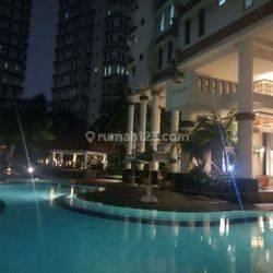 Apartemen Kintamani 2 Kamar Tidur 125 M2 Nuansa Bali @ Kebayoran Baru Dekat SCBD