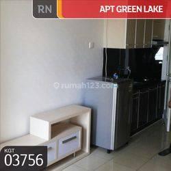 Apartemen Green Lake Sunter Lantai 16, Sunter, Jakarta Utara