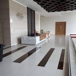 Apartment The Oasis Cikarang Tower Mahogany Type Studio Lt.Rendah View Pool