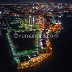 Rp1.35b Apartment Harbourbay Residence 20 Floor View Singapore