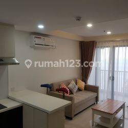 Sea View Apartment Harbourbay Residence 20 floor 1BR Beside Marriot hotel