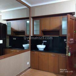 Apartemen Mediterania Garden Residence 1 di Tanjung Duren 2BR Unfurnish Siap Huni