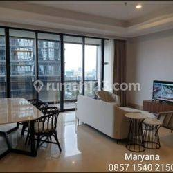 District 8 Apartment 3BR Infinity Tower Ready to use