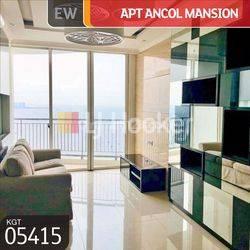 Apartemen Ancol Mansion Tower Atlantic Ocean Lt.35, Ancol, Jakarta Utara