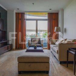 Apartemen Parama 2BR Fully Furnished | Bayar Bulanan