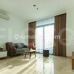 Parama Apartment 3BR Fully Furnished | Bayar Bulanan