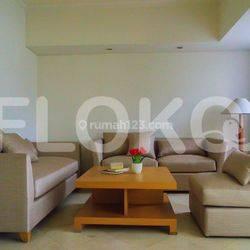 Setiabudi Apartment 3BR Fully Furnished | Bayar Bulanan