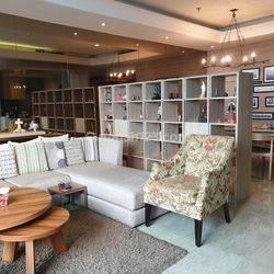 Apartment Essence Dharmawangsa Jakarta Selatan