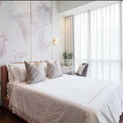 Brand New Unit!! Apartemen Anandamaya, High Zone, 217 sqm, 3 BR (AT)