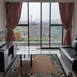 Apartment Taman Rasuna,3br,unit bagus,bisa connecting