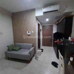 Puri Orchard, 35 m², 1 Kamar Tidur, Furnished, Siap Huni - 08.1212.560560