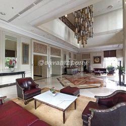 Apartemen SCBD Suites, 2 Bed, 189 sqm, Low Zone
