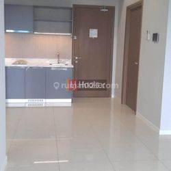 Apartemen siap huni di Yukata Alam Sutera