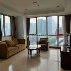 Apartemen Puri Imperium furnished Type 3BR, tower 2 Jakarta Selatan
