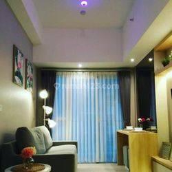 Apartemen Casa De Parco Sangat Bagus Full Furnish (TT)