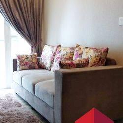 "Apartemen Casa de Parco "" CASSEA""BSD – 1BR Full Furnished"