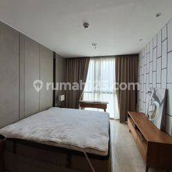 The Orchard Satrio @ Ciputra World 2, tipe 2BR, 77m2, Fullfurnished, Brand New unit.