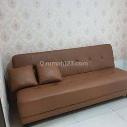 Apartemen Pasar Baru Mansion  Full Furnished -A-0077