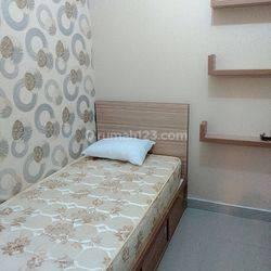 Green Pramuka 2 Kamar tidur full furnished.