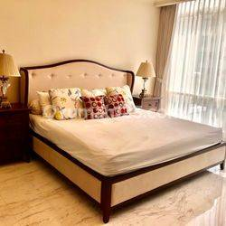 Apartemen Botanica 2+1 BR 195 m2  $ 3300 Eri Property Casagrande Jakarta Selatan