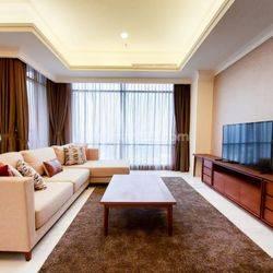 Apartemen Botanica 2 BR 157 m2 $ 2700 Eri Property Casagrande Jakarta Selatan