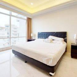 Apartemen Botanica 3 BR 255 m2 $ 4,200 Eri Property Casagrande Jakarta Selatan
