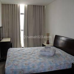 Apartemen L'Avenue Tipe 2+1BR Elegant Desain & Furnished APT-A2927