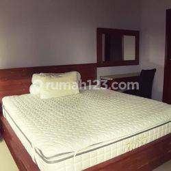 Apartment Thamrin Residences 3 Bedroom Very Good Unit