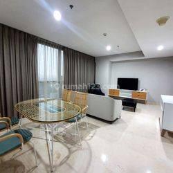 Orchard Satrio Apartments Ciputra World 2 Kuningan Jakarta