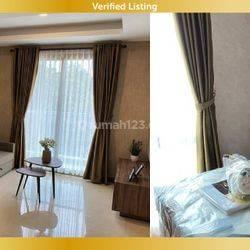 Apartement Hegarmanah Full Furnish Type Onyx View Pool