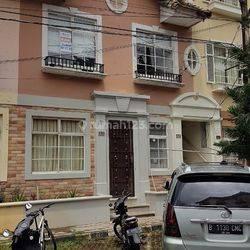Town House Taman Elok - Lippo Village harga MURAH !!!