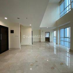 Apartemen bagus dan luas di Dharmawangsa Essence Cipete Jakarta Selatan