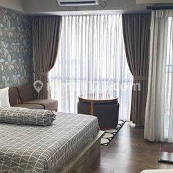 Apartemen Bagus The H Residance Full Furnish