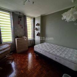 Apartemen Kintamani Prapanca harga Njop