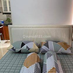 2 Bedrooms Apartemen Bassura City Furnished Jatinegara
