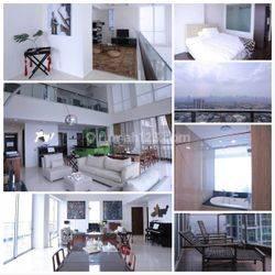 Apartemen Kemang Village 5+1BR