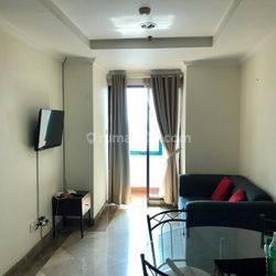 Apartemen Riverside Muara Karang