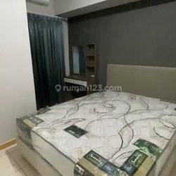 Milenial Living Apartemen Mid Town Gading Sepong Tangerang 2 bedroom