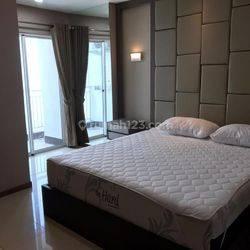 Condominium 2br Furnished, sea view, Green bay Pluit, Jakarta Utara