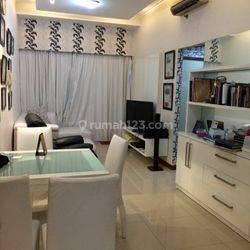 Apartemen Marbella Kemang Residence, Type 3 BR di Mampang, Jakarta Selatan