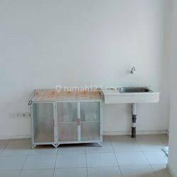 Apartemen Green Lake Sunter 2 Bedroom Kosongan Lantai Rendah Jakarta Utara
