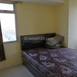 Apartemen Green Lake Sunter 2 Bedroom Furnished Lantai Tinggi Jakarta Utara