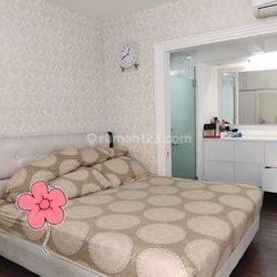 Apartemen Bagus Sekali di Taman Semanan Indah 2BR Full Furnished Jakarta Barat