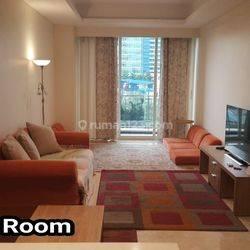 Semi Furnished Apartement Pondok Indah Residence Tower Maya