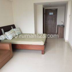 Apartemen Galeri Ciumbuleuit 3 1BR  Full Furnish Harga Nego