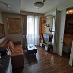 Apartemen Kuningan Place 1 BR Full Furnish Nego