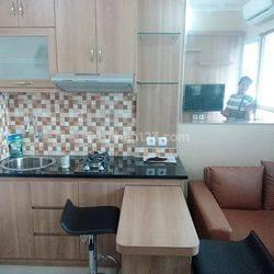 Green Pramuka City 2 Kamar Tidur Full furnished