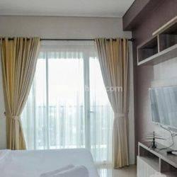 Aspen Residence:3BR, 84 sqm area - TB Simatupang