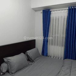 Furnish Apartement M Square siap huni